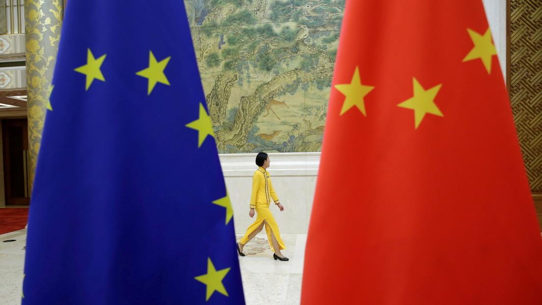 EU-Parlament friert Ratifizierung des Investitionsabkommens mit China ein