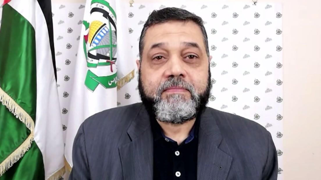 Hamas-Funktionär Usama Hamdan im Interview: Werden vereinbarten Waffenstillstand einhalten