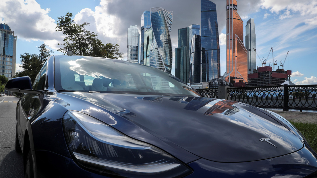 Elon Musk: Tesla zu Markteintritt in Russland bereit
