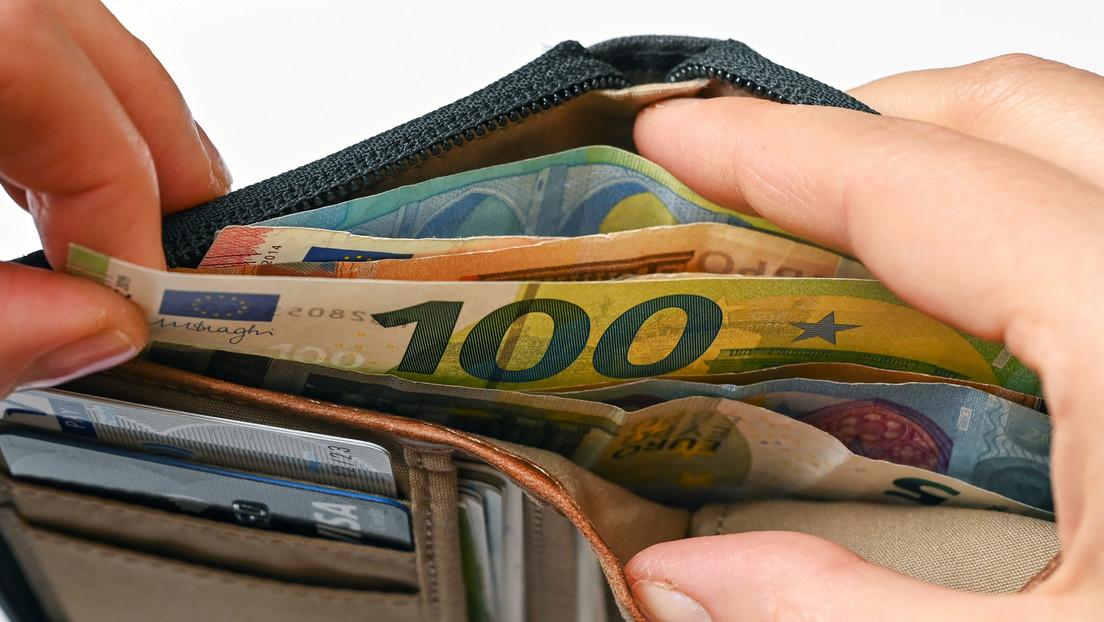 """""""Vorübergehend vier Prozent"""": Inflation steigt laut Bundesbank zum Jahresende stark an"""