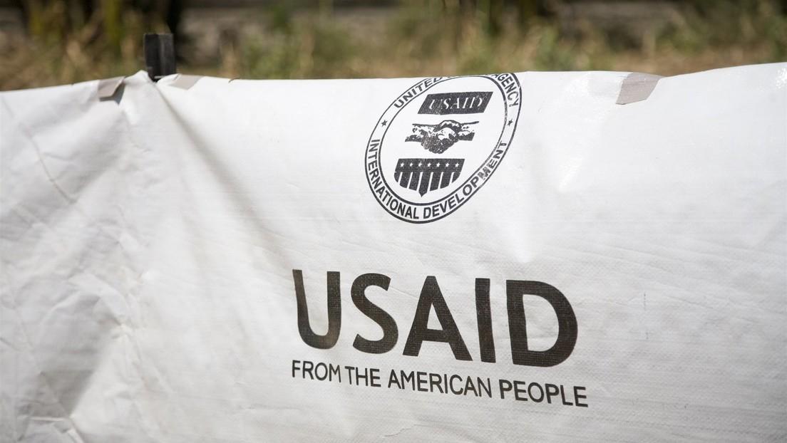 USA streichen Gelder für Behörden in El Salvador