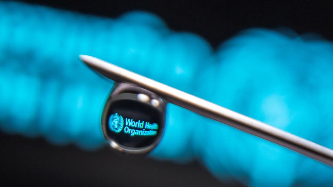 Deutschland plant internationalen Pandemievertrag auf WHO-Tagung