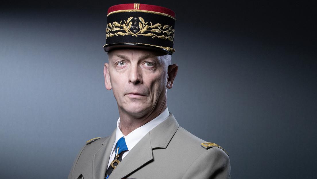 """Frankreichs Topgeneral warnt: """"Dürfen uns nicht an Konfrontation zwischen USA und China beteiligen"""""""