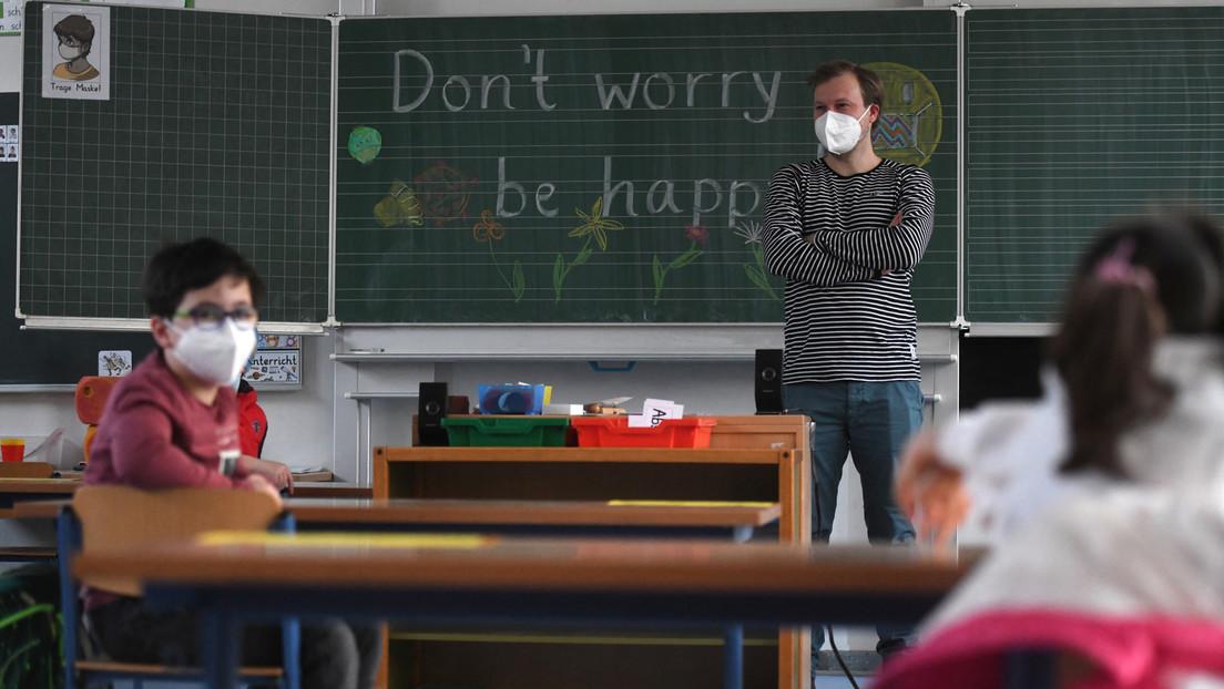 Moderna will im Juni Zulassung für Kinder in EU beantragen – Jens Spahn für Impfung von Schülern