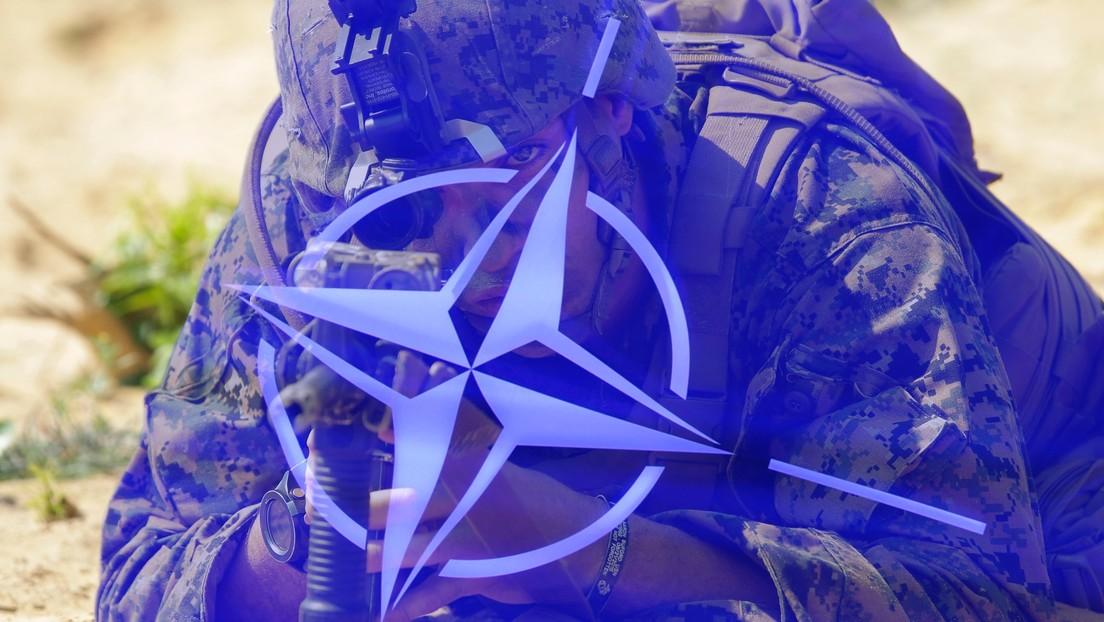 """""""Der Geist ist das Schlachtfeld"""" – NATO bereitet sich auf """"kognitive Kriege"""" mit Russland vor"""