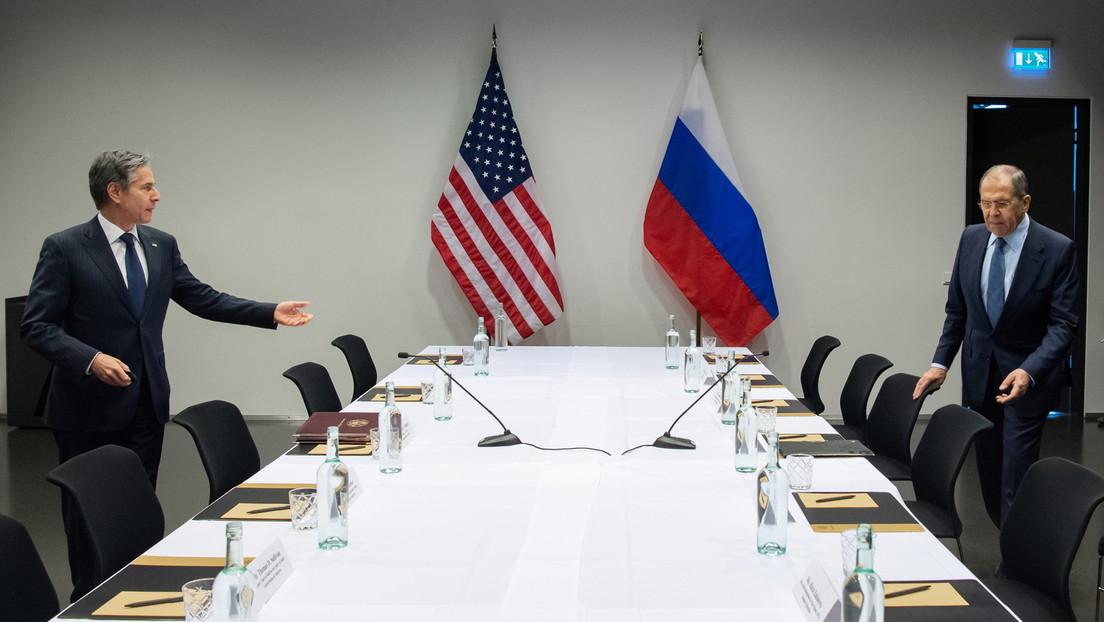 US-Außenminister: Stabile Beziehungen der USA zu Russland wären gut für die Welt
