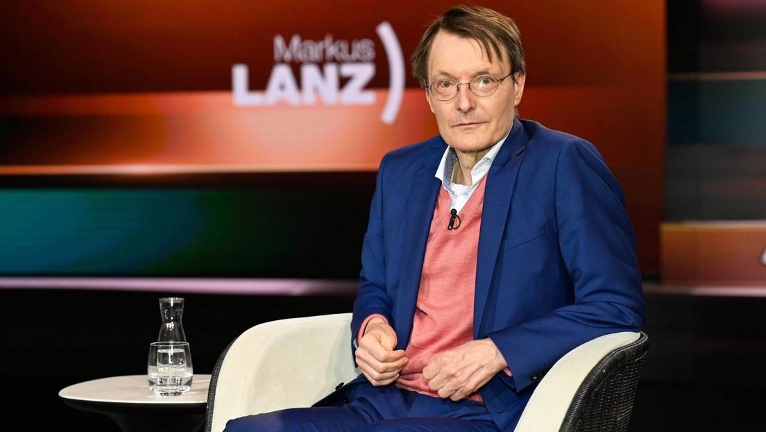 """""""Riesenfehler"""": Lauterbach meldet über 17.000 Euro Nebeneinkünfte zu spät"""