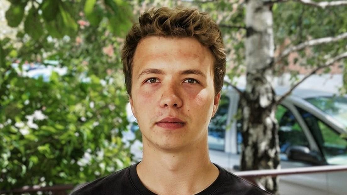 USA verurteilen Festnahme des weißrussischen Bloggers, Russland reagiert zurückhaltend