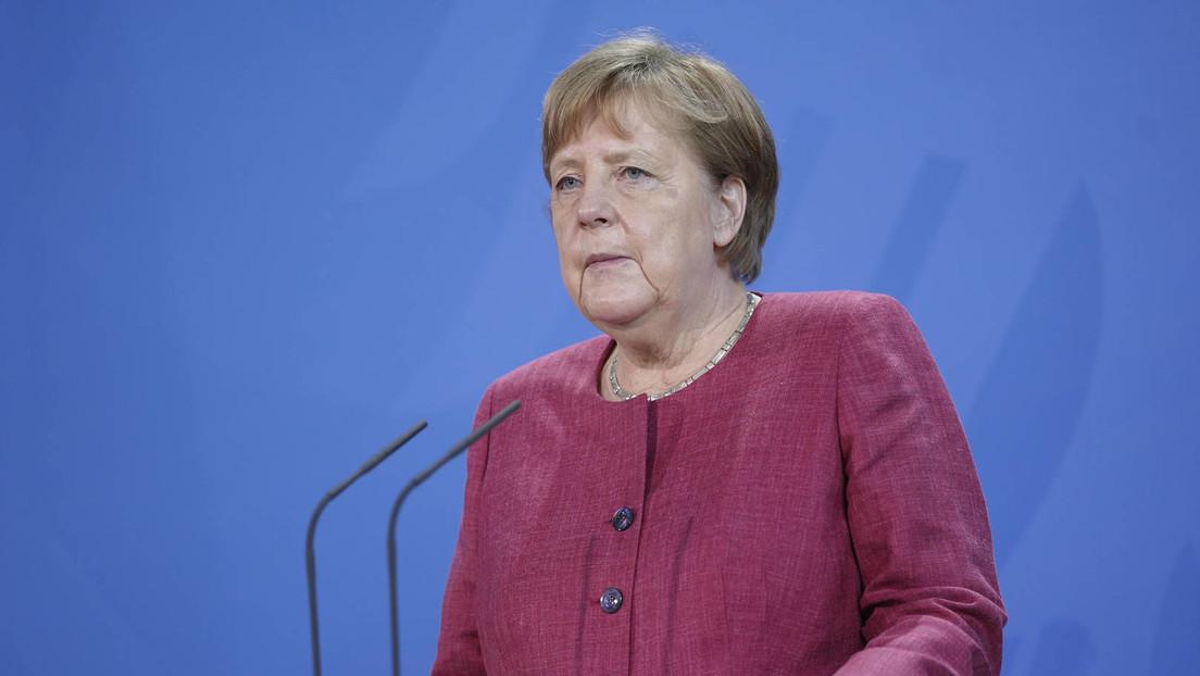 """Merkel fordert von Weißrussland: """"Protassewitsch muss sofort wieder freigelassen werden"""""""