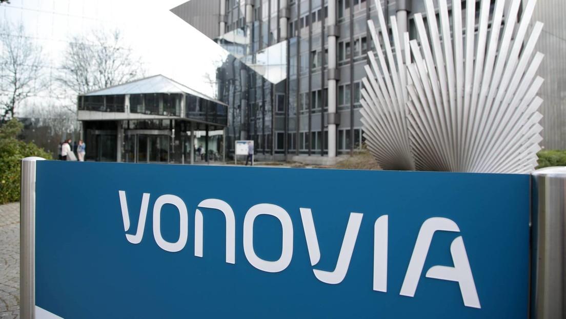 Vonovia will Deutsche Wohnen für 18 Milliarden kaufen und Europas größter Immobilienkonzern werden
