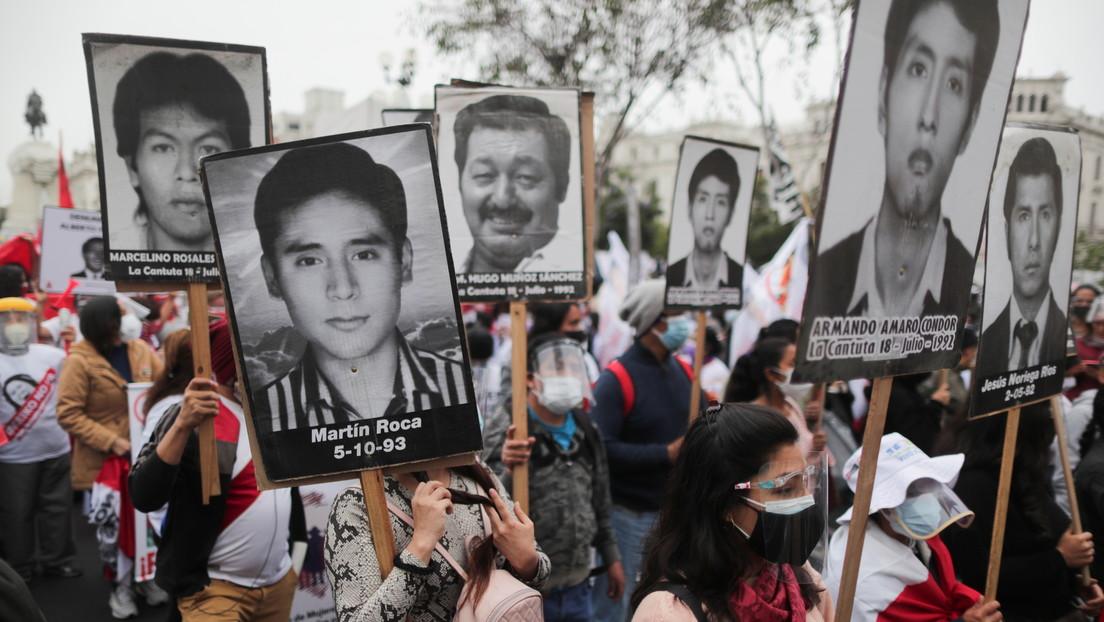 14 Menschen in abgelegener Region von Peru getötet