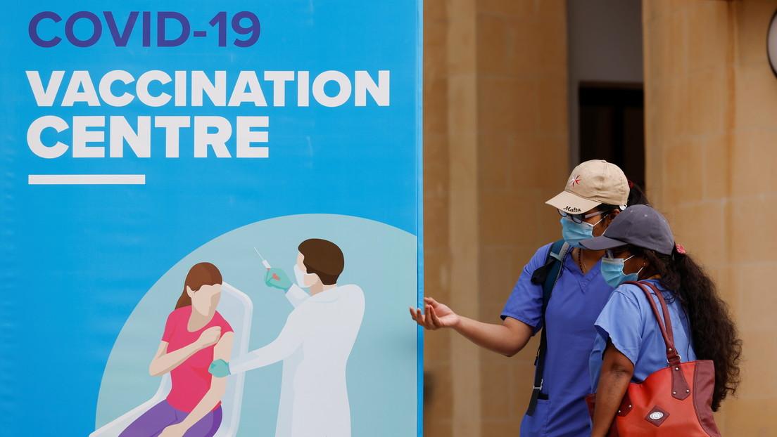"""""""Malta erreicht Herdenimmunität"""": 70 Prozent der Erwachsenen mit mindestens einer Dosis geimpft"""