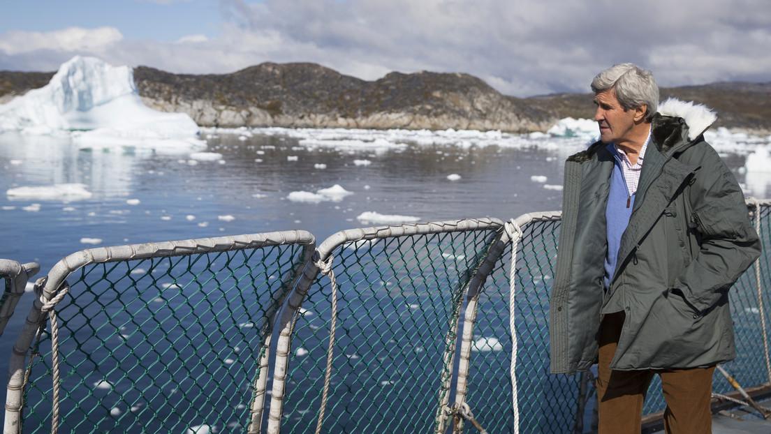 Grönland: Neue Regierung will Unabhängigkeit von Dänemark und vollen Schutz durch US-Militär