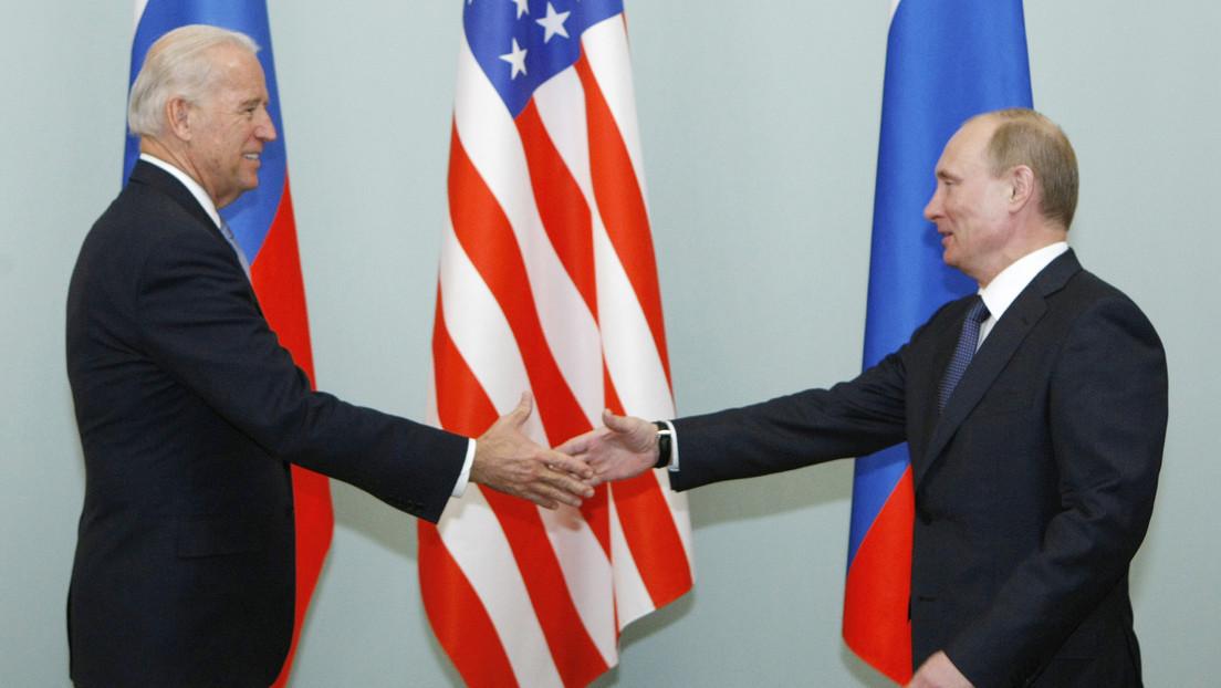 Vorbereitungen für Putin-Biden-Gipfel: Sicherheitsberater Russlands und der USA treffen sich in Genf