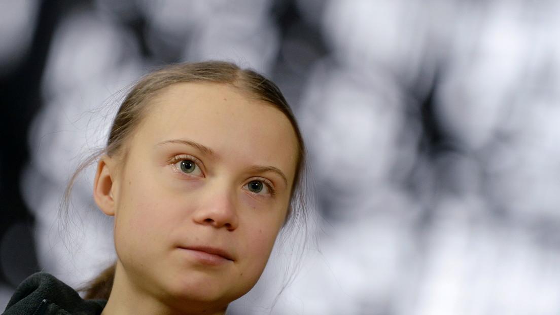 """Neues von Greta Thunberg: """"Wenn wir uns nicht ändern, sind wir am A***"""""""