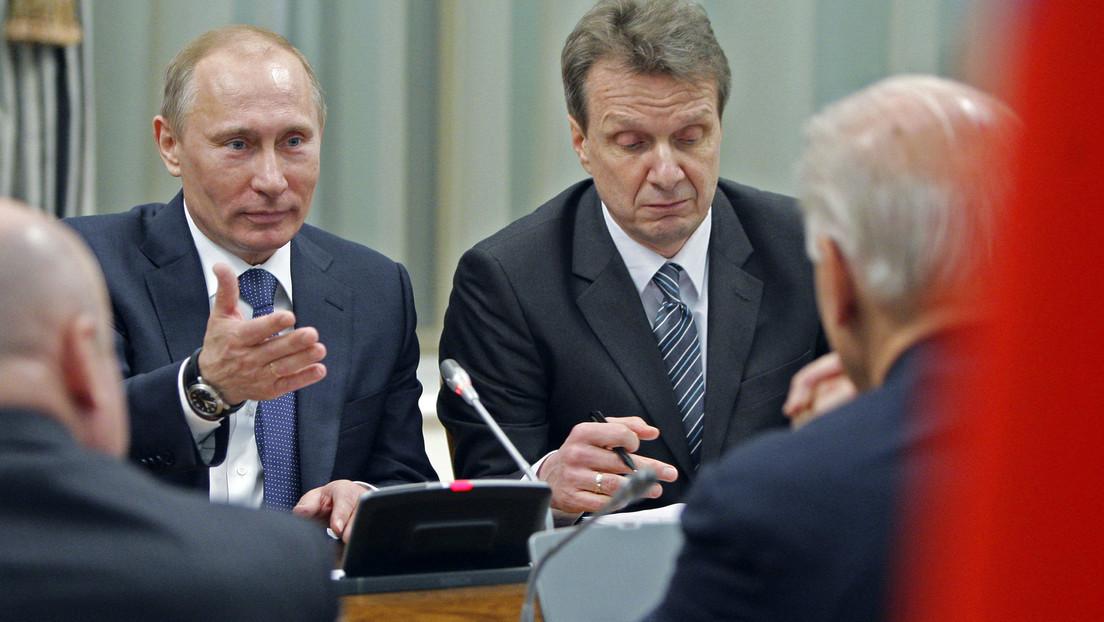 Präsidentschaftsgipfel zwischen Putin und Biden soll am 16. Juni in Genf stattfinden