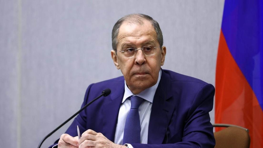 Sanktionen gegen Belarus: Lawrow warnt vor voreiliger Bewertung und Doppelstandards