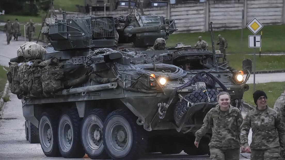 US-Einflussnahme in Europa: Nicht Panik ist gefragt, wohl aber nüchternes Handeln