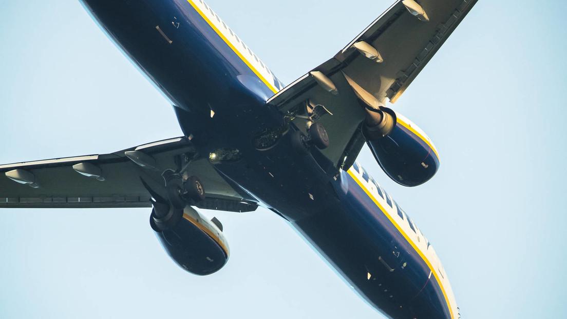 """Ryanair-""""Entführung"""": Piloten entschieden Landung in Minsk – wie veröffentlichter Funkverkehr belegt"""