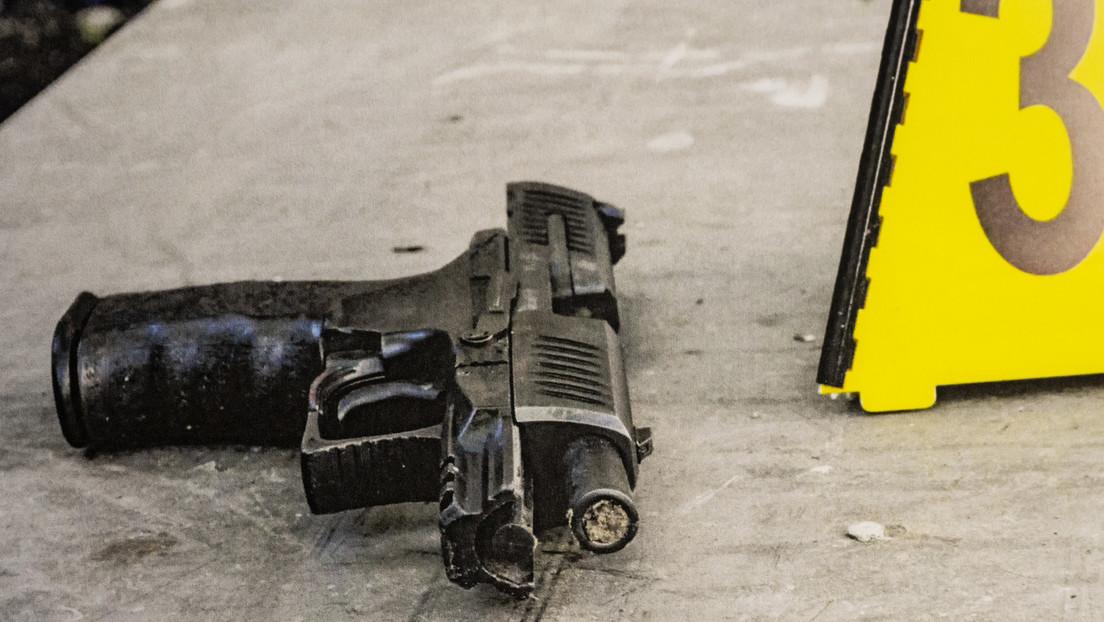 Neue Studie zu Bandenkriminalität: Schweden bei tödlicher Waffengewalt an der Spitze Europas