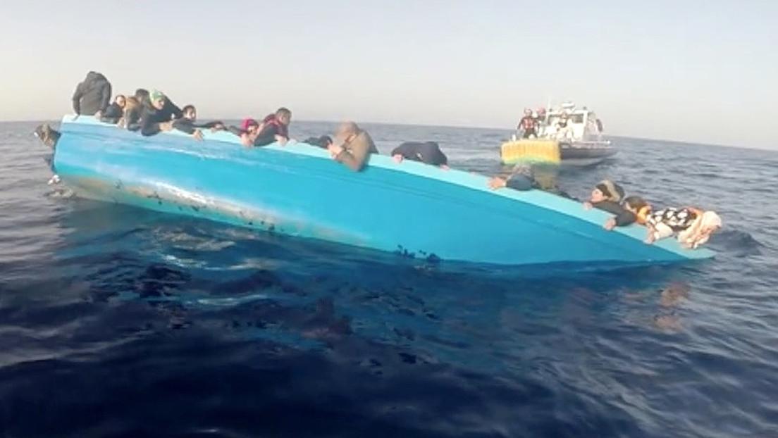 """""""Vermeidbare Todesopfer"""" - UN gibt EU Mitschuld an Tod von Bootsflüchtlingen"""