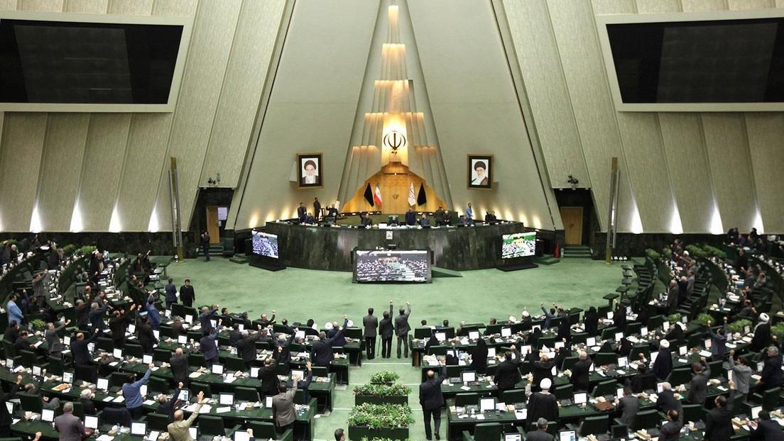 Iranischer Spitzenpolitiker: Weltgemeinschaft leidet unter Doppelstandards der US-Politik