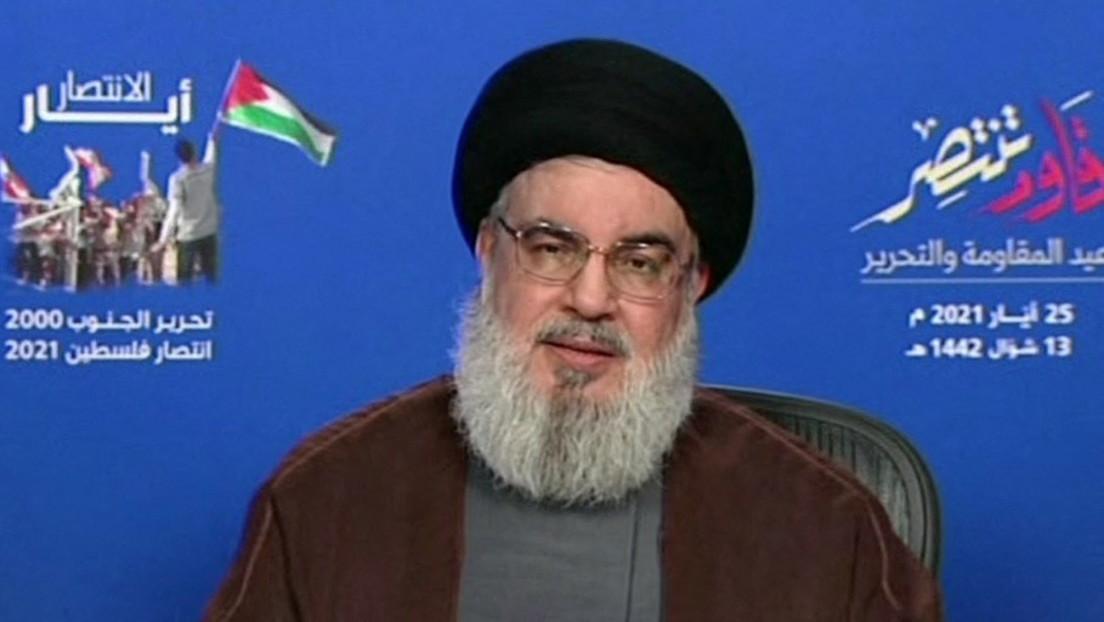Hisbollah-Chef warnt Israel: Jegliche Aggression in Jerusalem führt zu einem regionalen Krieg