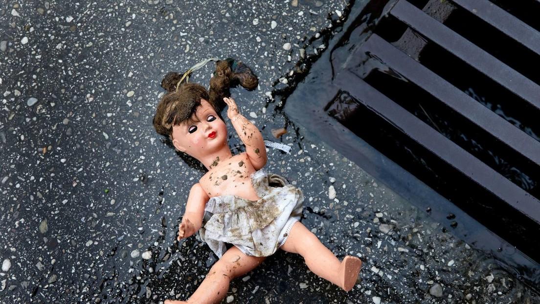 """""""Unerträglich"""": Massiver Anstieg von Kindesmissbrauch, Misshandlungen und Tötung während Lockdown"""