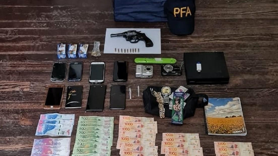 """Im """"Breaking Bad""""-Stil: Argentinische Polizei zerschlägt Drogenring um Chemieprofessor"""