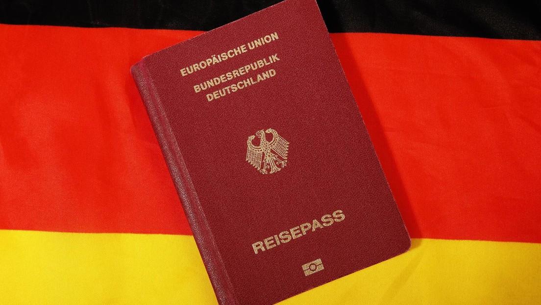 Deutschland: Immer mehr syrische und rumänische Staatsangehörige beantragen Einbürgerung