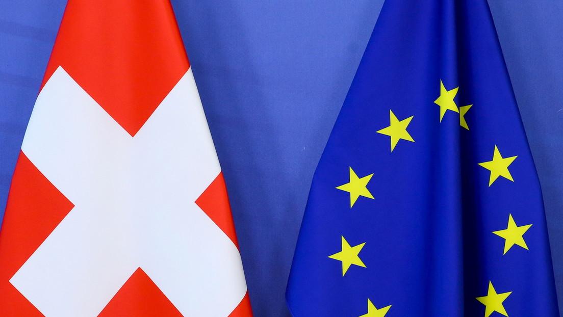 Abbruch der Verhandlungen: Handelsabkommen zwischen EU und Schweiz gescheitert