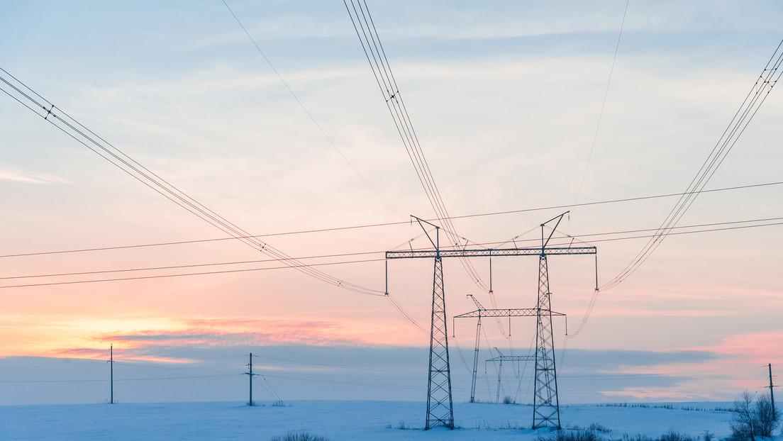 Licht aus – Ukraine beschließt Stromstopp aus Russland und Weißrussland