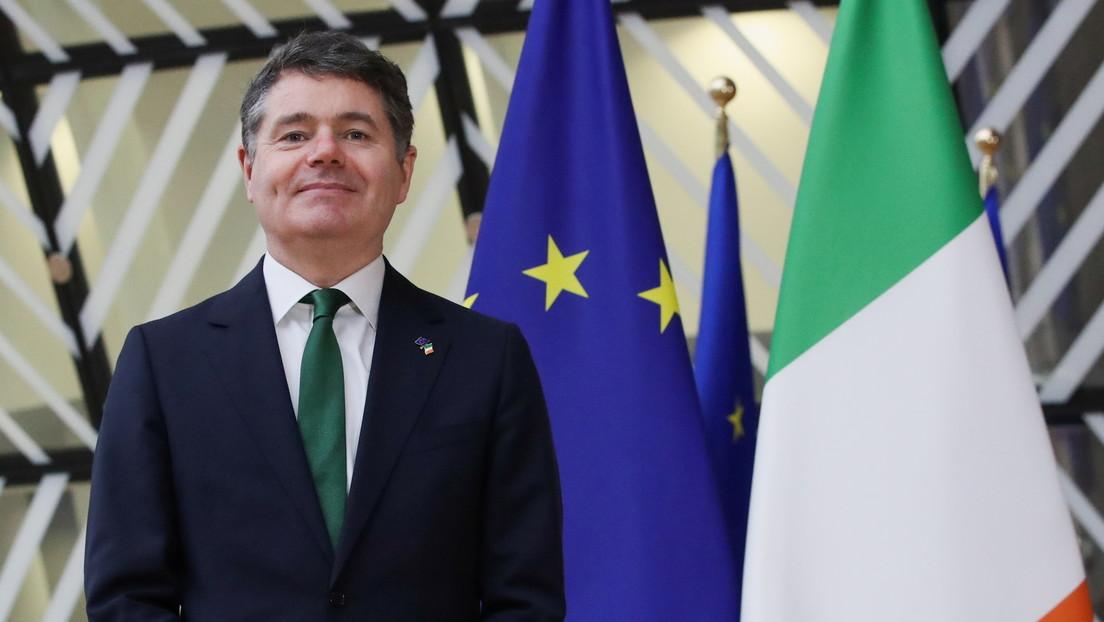 Irland lehnt US-Vorschlag über globale Mindeststeuer für Unternehmen ab