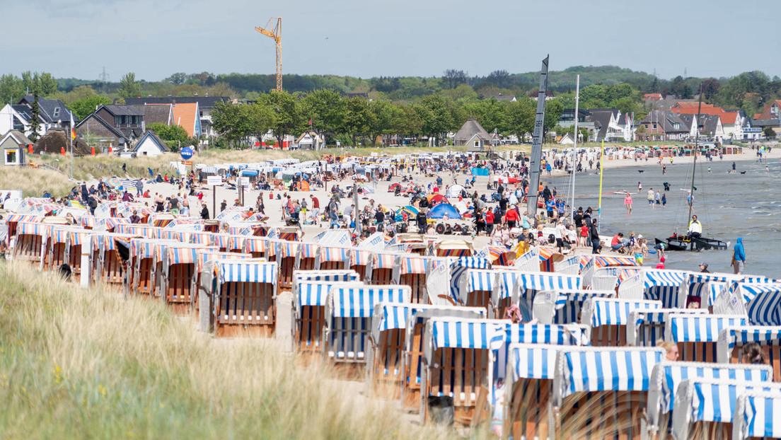 Schleswig-Holstein lockert Regeln: Veranstaltungen im Freien mit bis zu 250 Teilnehmern möglich