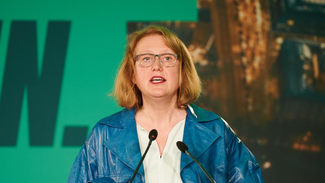 Grünen-Bundestagsabgeordnete Lisa Paus will Steuerskandal bei Wohnungsdeal verhindern