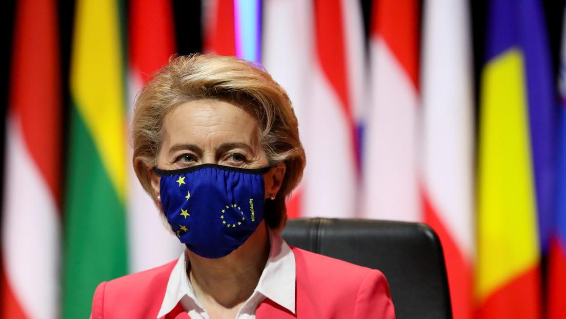 Ursulas Glücksspiel – Wird der EU-Megadeal mit BioNTech/Pfizer jetzt zum Reinfall?