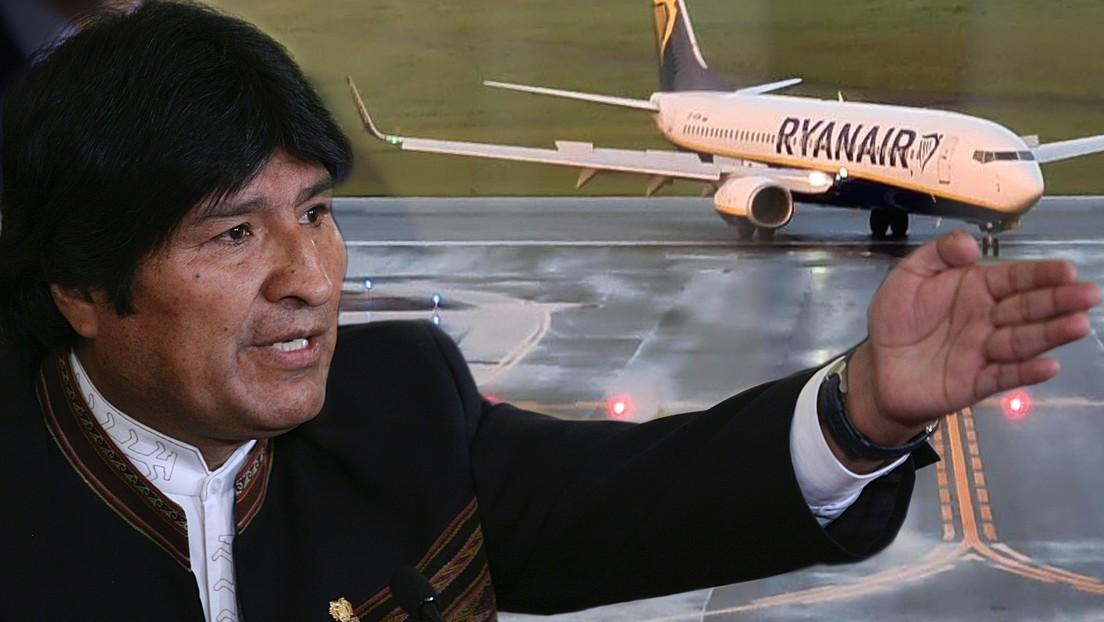 """""""Luftpiraterie"""" eine westliche Alltagspraxis? – Früher erzwungene Landungen von Passagierflugzeugen"""