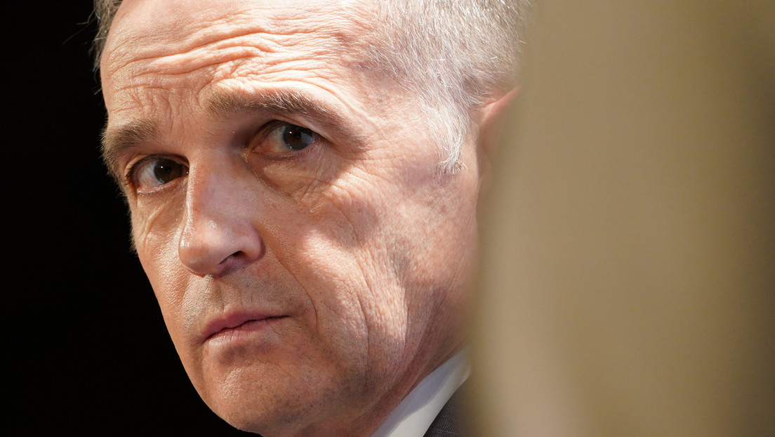 """Zeit des Dialogs ist vorbei: Maas droht Lukaschenko mit """"langer Sanktionsspirale"""""""