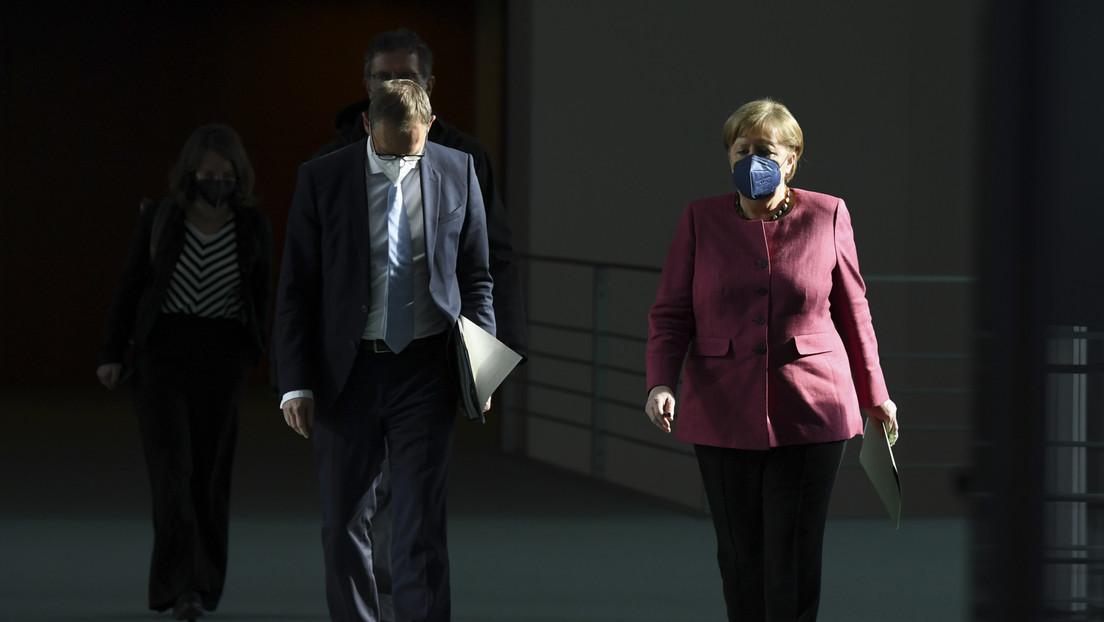 Merkel: Impfungen für Jugendliche ab zwölf Jahren sollen am 7. Juni starten