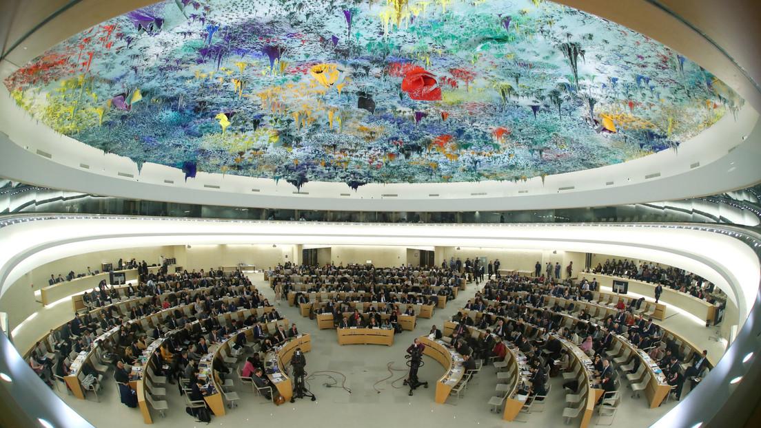 UN-Menschenrechtsrat: Israel im Gaza-Konflikt der Kriegsverbrechen verdächtigt