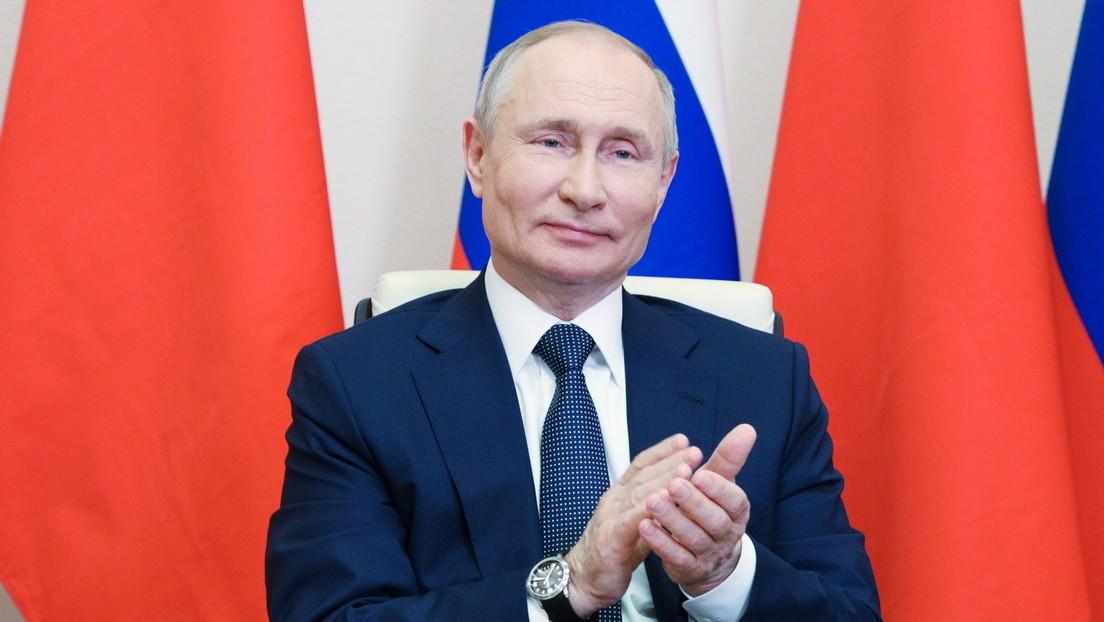 """Zweifrontenkrieg der USA mit China und Russland ist ein """"Schreckensszenario"""" für Transatlantiker"""