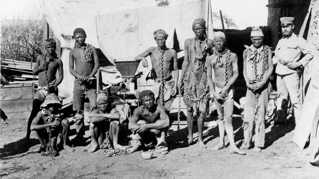 Deutschland erkennt Kolonialverbrechen als Völkermord an und will um Vergebung bitten
