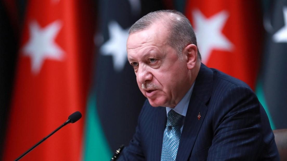 Medienbericht: Türkei drängte NATO-Verbündete zu gemäßigter Reaktion gegenüber Weißrussland