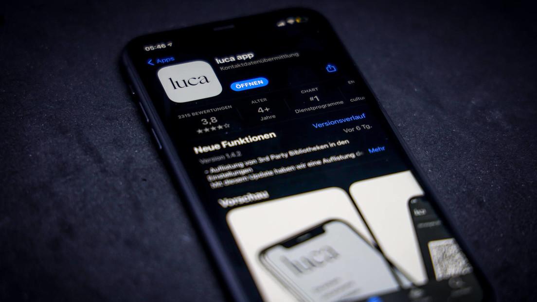 """Konkurrenz ist """"mindestens genauso schlecht"""" – Experte hackt Luca-App und legt Gesundheitsamt lahm"""