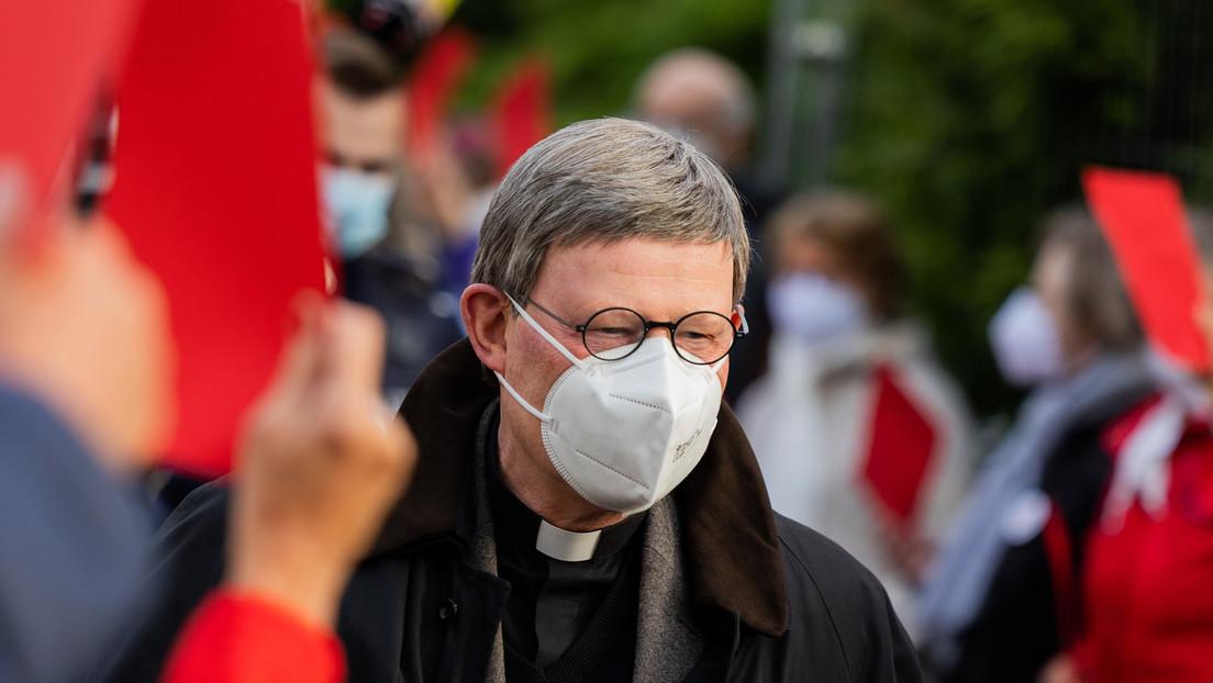 """""""Komplexe pastorale Situation"""": Papst ordnet eine Apostolische Visitation in Köln an"""