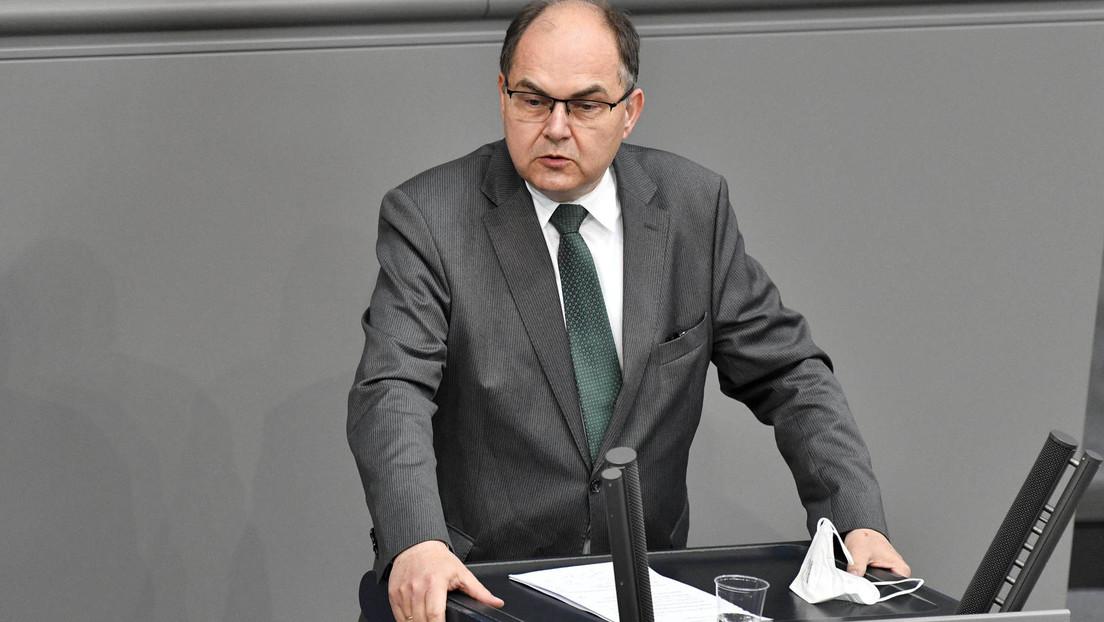 Ex-Minister Christian Schmidt wird Hoher Repräsentant in Bosnien-Herzegowina
