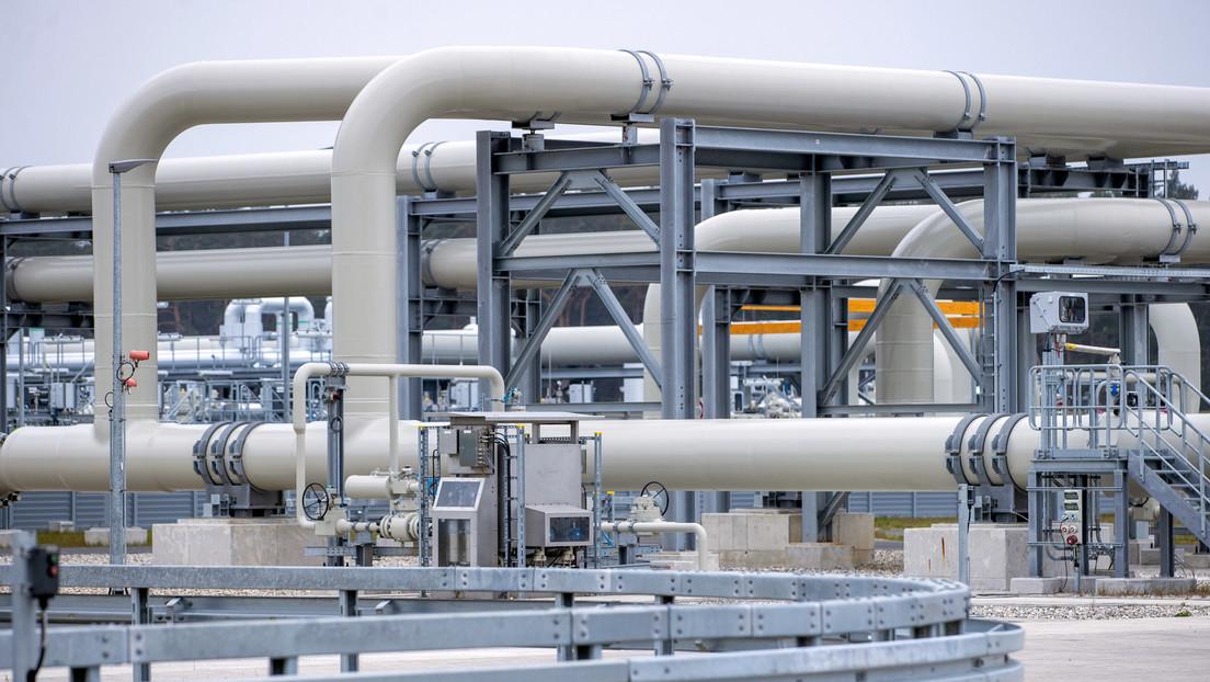 Pakistan Stream: Moskau und Islamabad vereinbaren Bau einer Gaspipeline