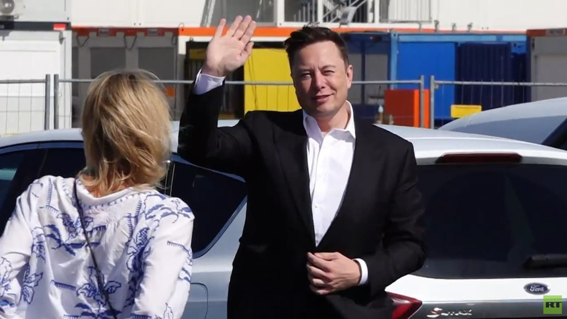 Brisantes Störfallgutachten bei Tesla: Produktionsstart in Gefahr?