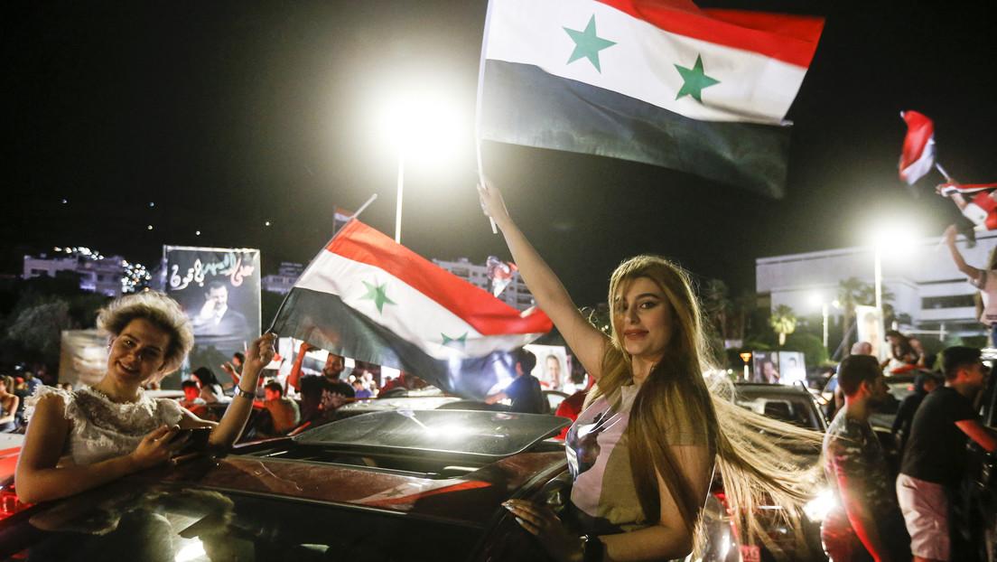 Doppelstandard des Westens: Russland sieht Wahlen in Syrien als wichtigen Schritt zur Stabilität