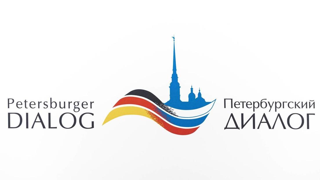 """Nach """"Unerwünscht""""-Einstufung deutscher NGOs: Petersburger Dialog sagt Treffen ab"""